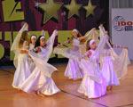 Чемпионат Мира по Belly Dance-Show-2011
